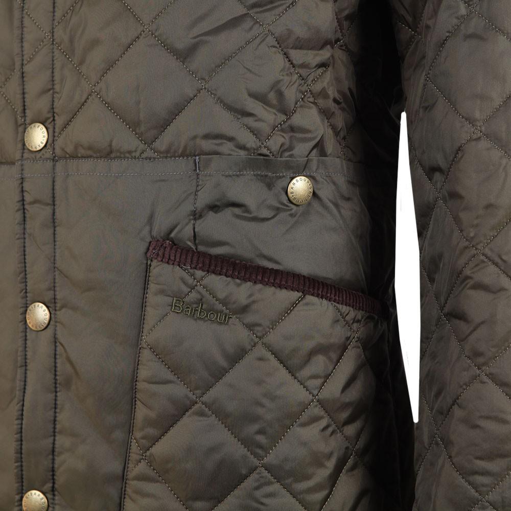 Liddesdale 125 Jacket main image