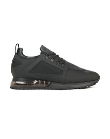 Mallet Mens Black Tech HIker
