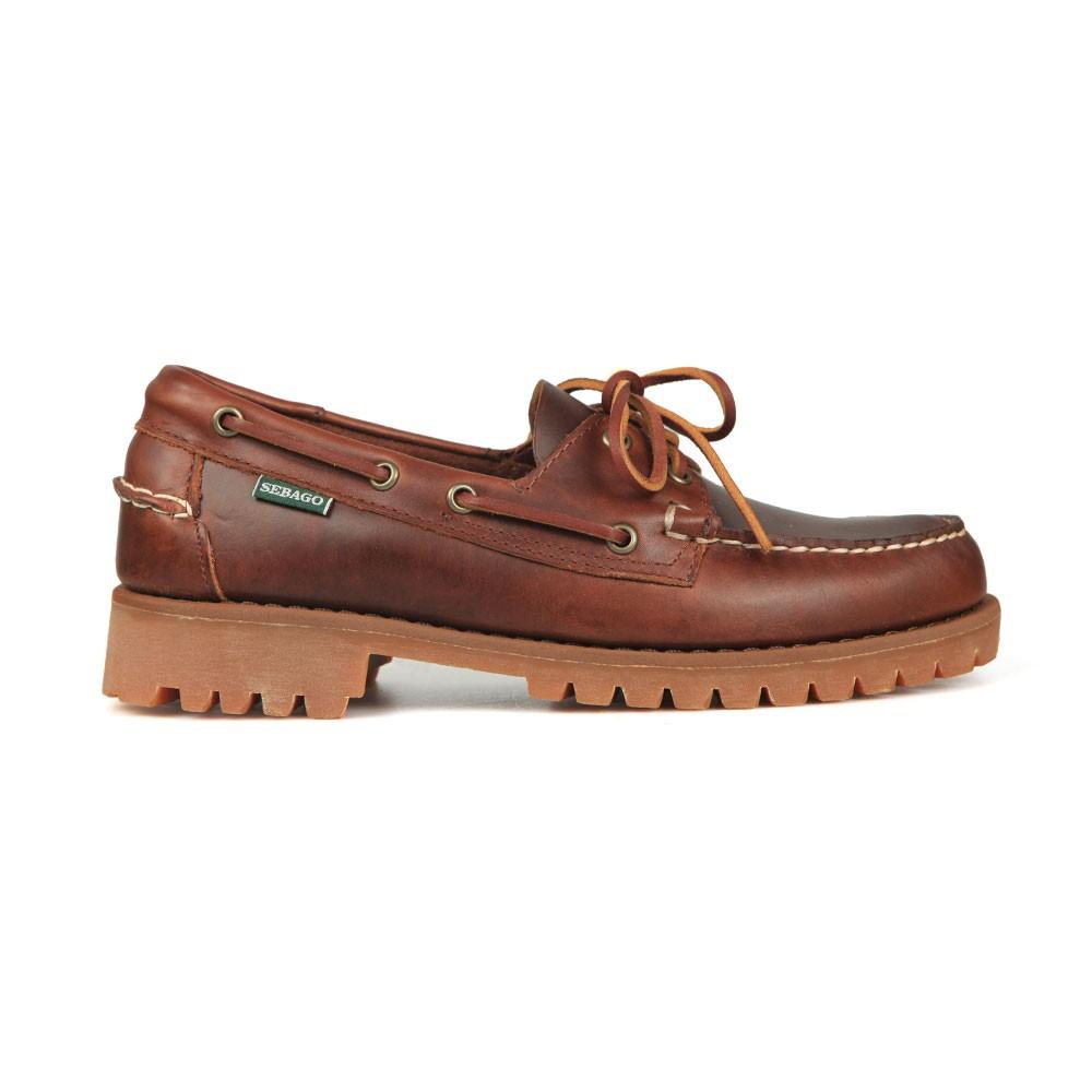 Ranger Waxy Boat Shoe