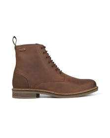 Barbour Lifestyle Mens Brown Seaham Boot