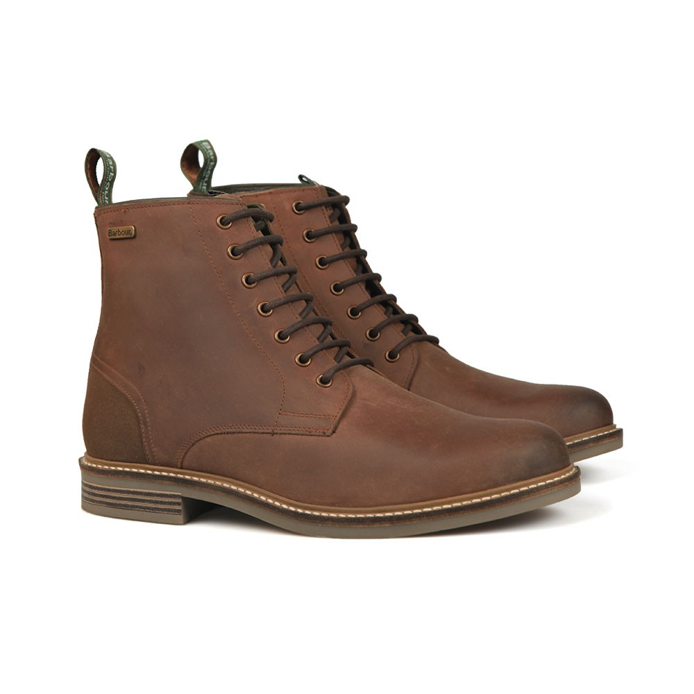 Seaham Boot main image
