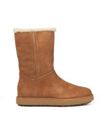 Ugg Womens Bun Classic Short BLVD Boot