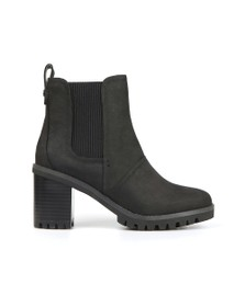 Ugg Womens Black W Hazel Boot