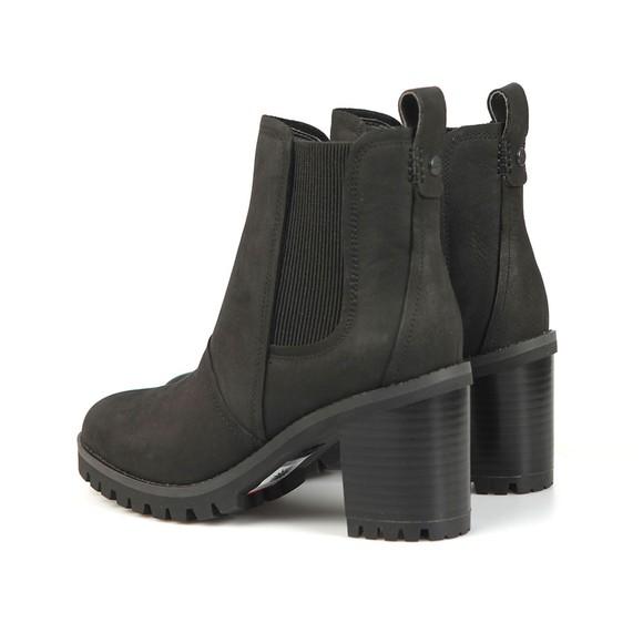 Ugg Womens Black W Hazel Boot main image