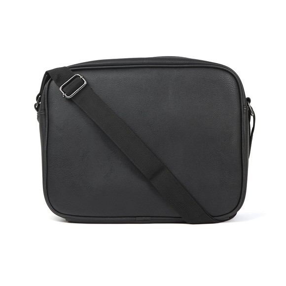 Ted Baker Mens Black Webbing Despatch Bag main image