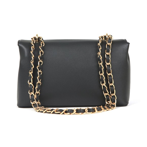 Valentino by Mario Womens Black Jingle Satchel main image