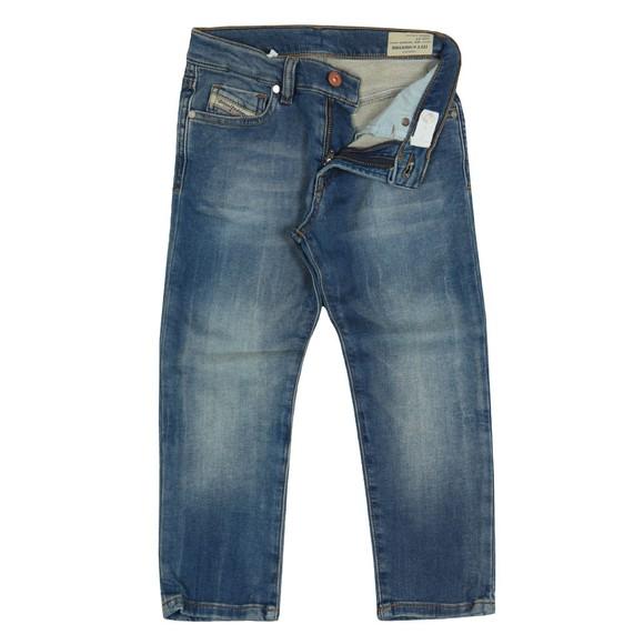 Diesel Boys Blue Mharky Jean