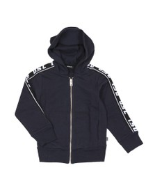 Diesel Boys Blue Suitax Tracksuit