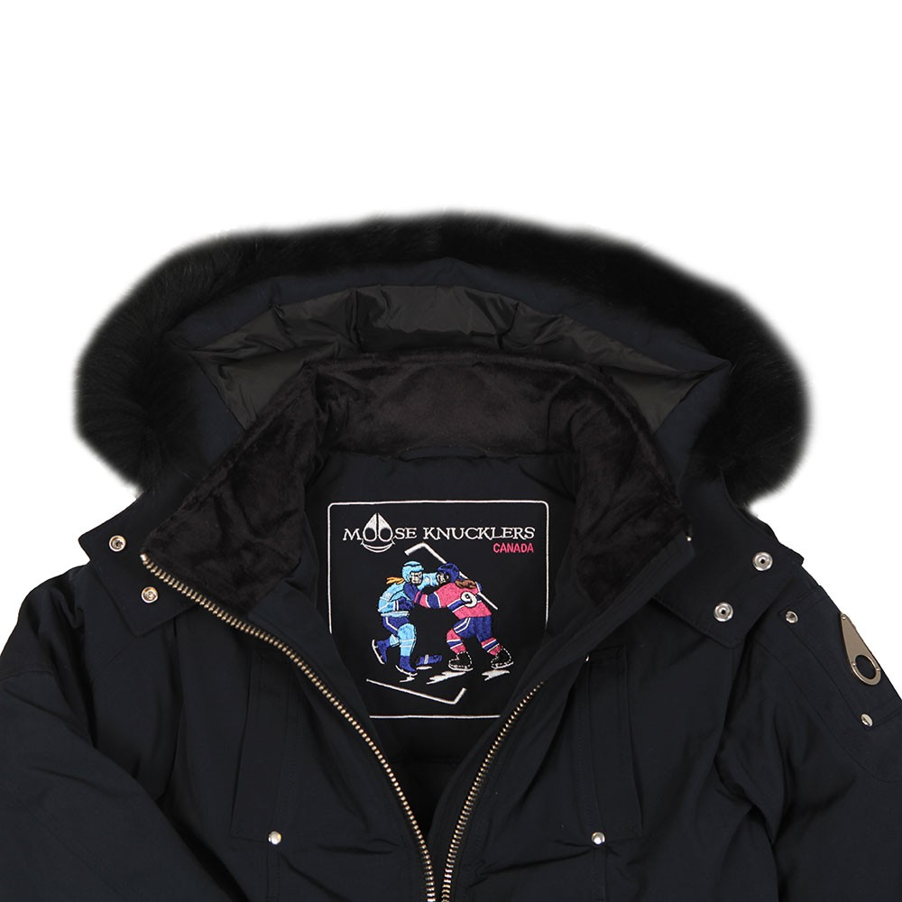 Kids Silver Badge Bomber  main image