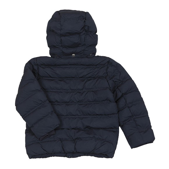 Gant Boys Blue Boys The Puffer Jacket