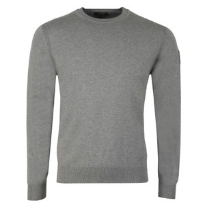 Moss Crew Neck Jumper