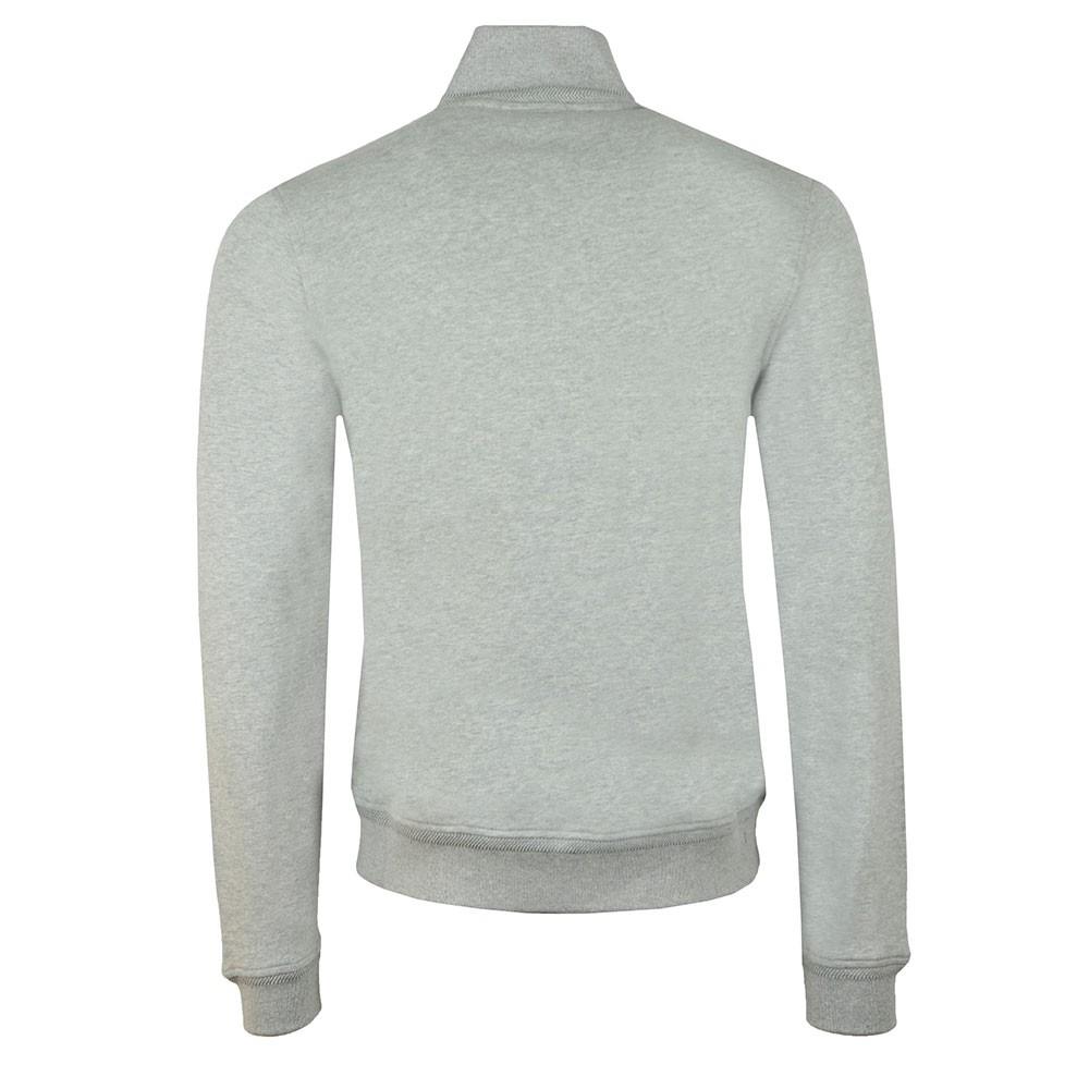 Zip Through Sweatshirt main image