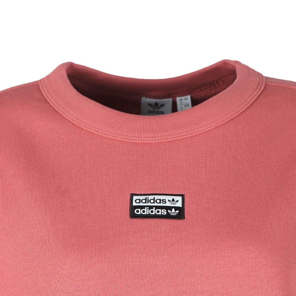 Chest Logo Sweatshirt main image