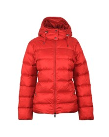 Polo Ralph Lauren Womens Multicoloured Momentum Down Jacket