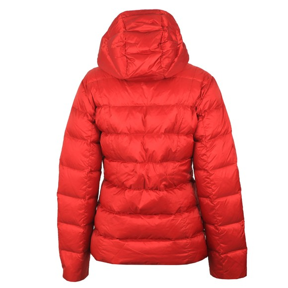 Polo Ralph Lauren Womens Red Momentum Down Jacket main image