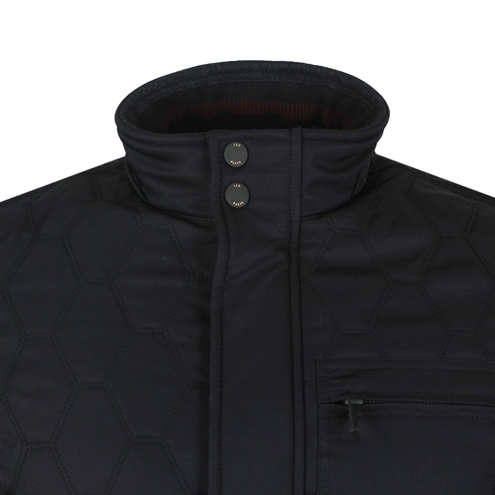 Waymoth Quilted Jacket main image