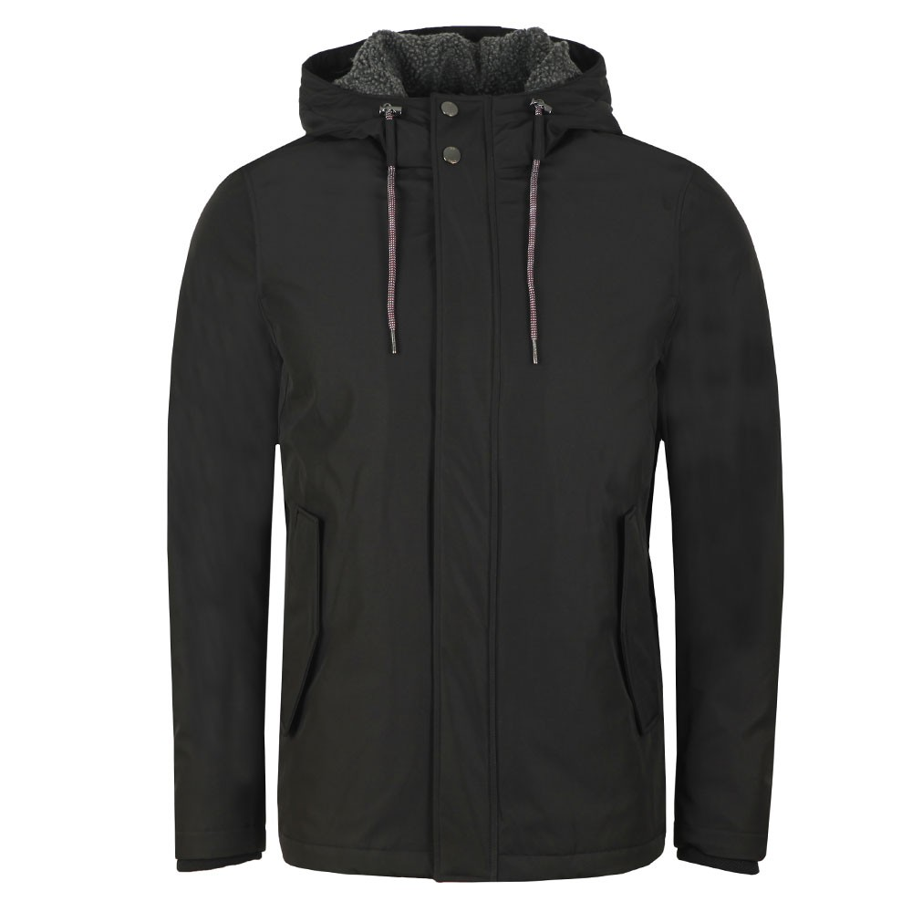 Kinvara Short Hooded Jacket main image