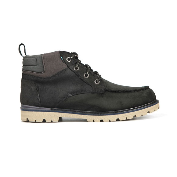 Toms Mens Black Hawthorne Boot