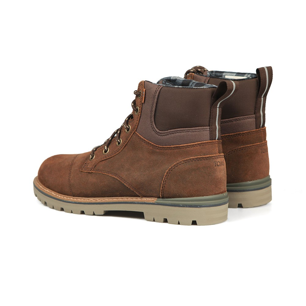 Ashland Waterproof Boot main image