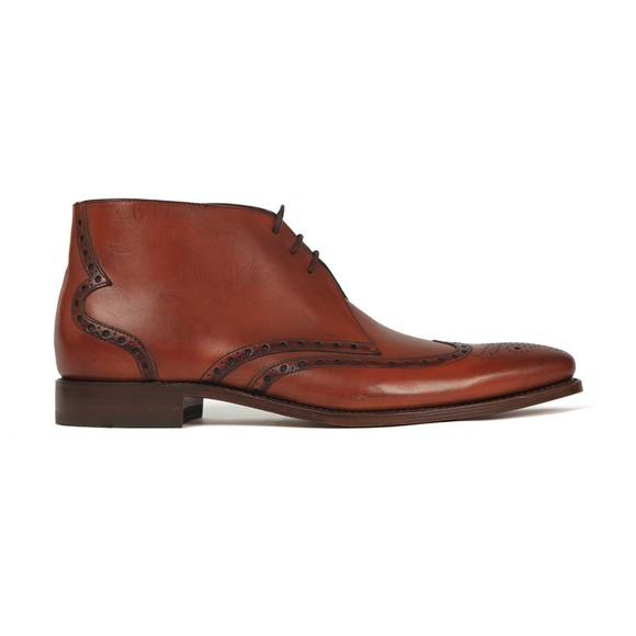 Loake Mens Brown Murdock Boot