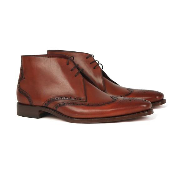 Loake Mens Brown Murdock Boot main image