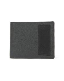 Luke Sport Mens Black Witt Wallet