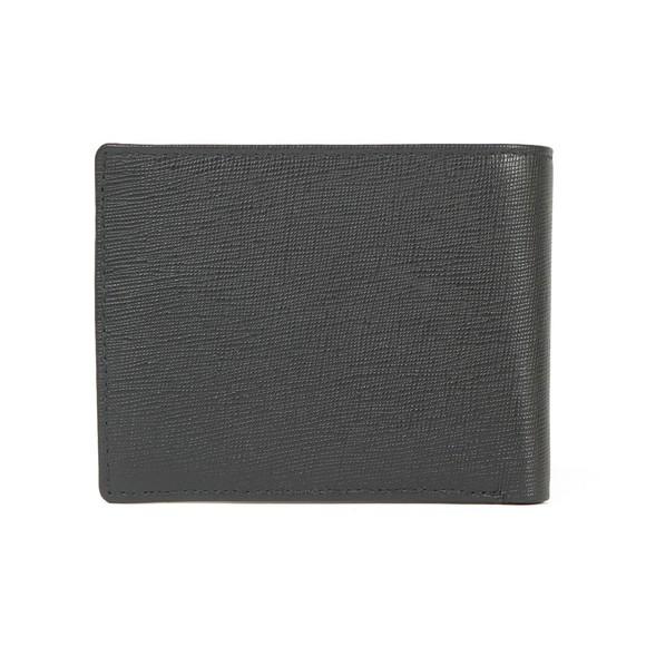 Luke Sport Mens Black Witt Wallet main image