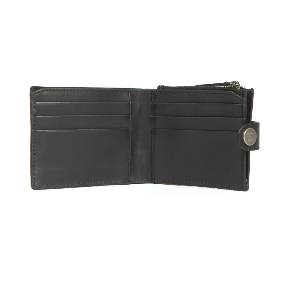 Profile Leather Wallet in a Tin main image