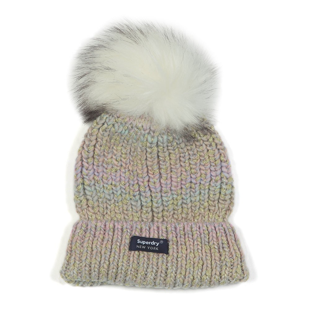 Sparkle Ombre Beanie main image