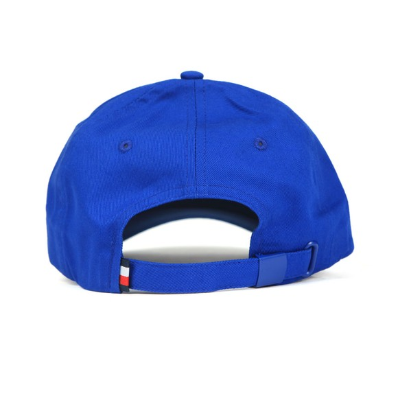Tommy Hilfiger Mens Blue Big Flag Cap main image