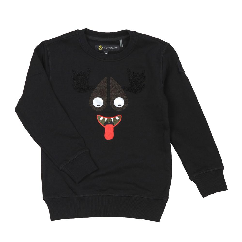 Mascot Sweatshirt main image