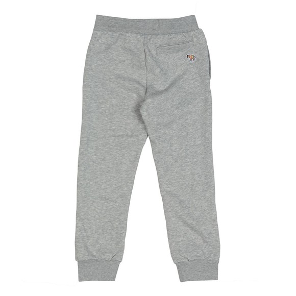 Paul Smith Junior Boys Grey Shane Sweatpant main image