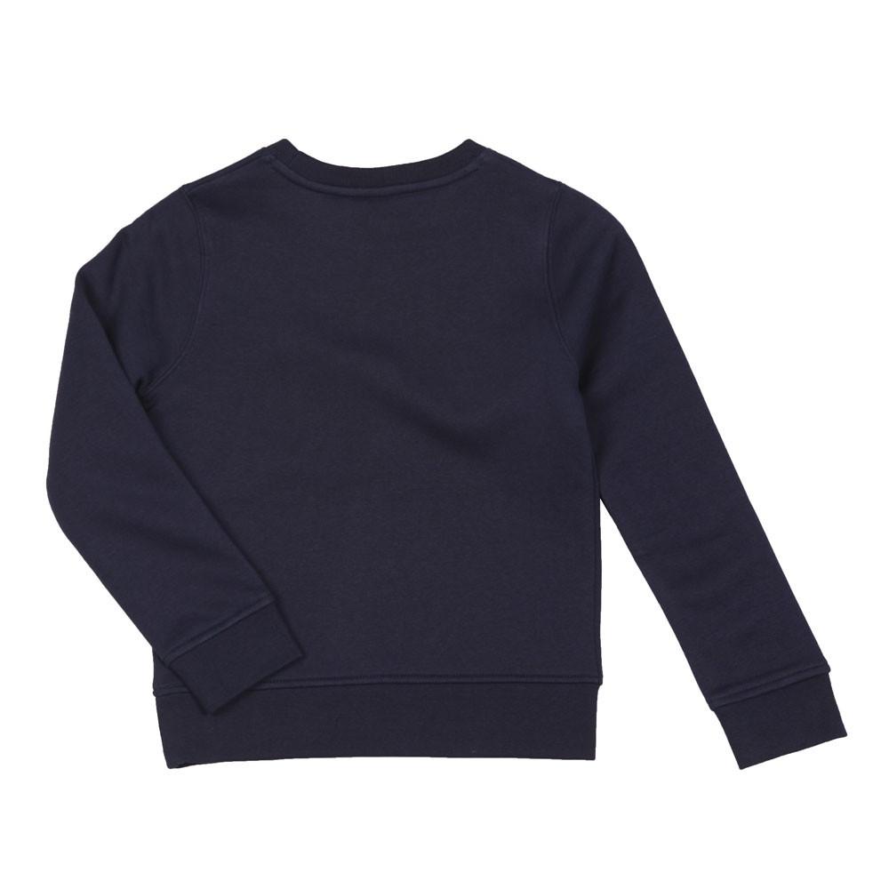 J24E24 Plain Sweatshirt main image