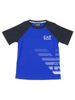 EA7 Armani Logo T-Shirt