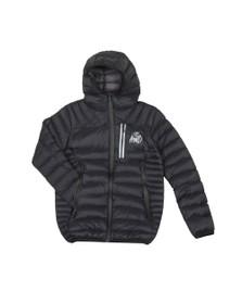 Kings Will Dream Boys Black Korley Puffer Jacket