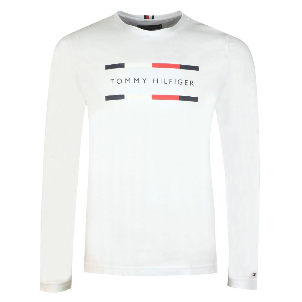 Corp L/S T-Shirt main image