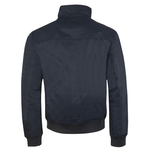 Gant Mens Blue The Hampshire Jacket main image