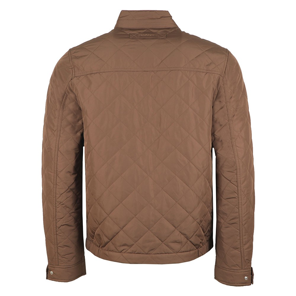 The Quilted Windcheater main image