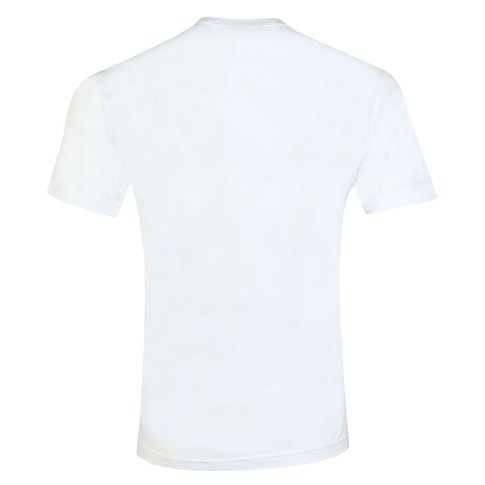 Chest Logo T Shirt main image