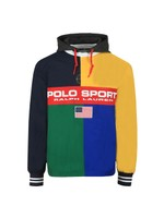Rugby Half Zip Jacket
