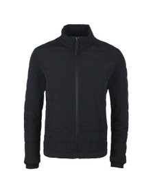 BOSS Mens Blue Casual Owest Jacket