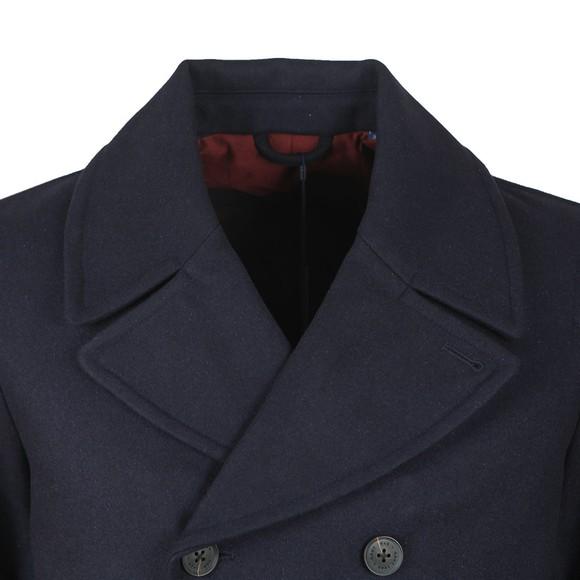 Gant Mens Blue The Classic Peacoat