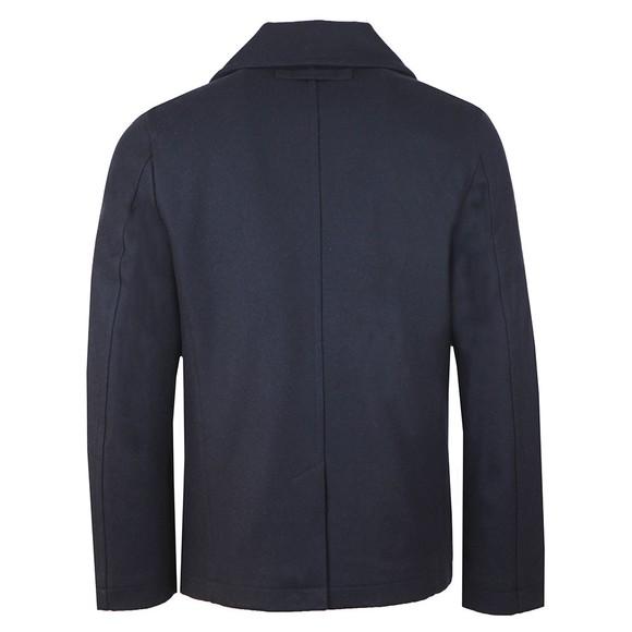 Gant Mens Blue The Classic Peacoat main image