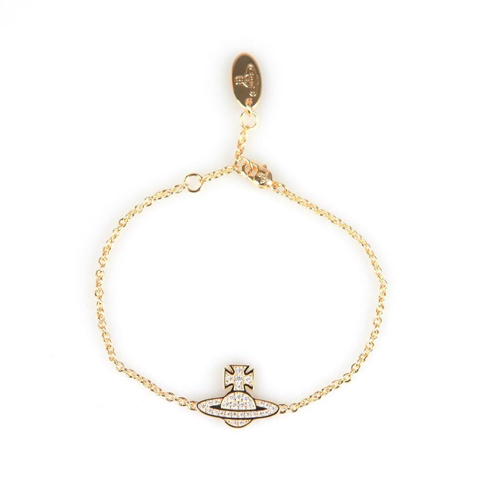 Romina Pave Orb Bracelet main image