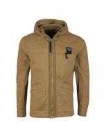 Hooded GD Jacket
