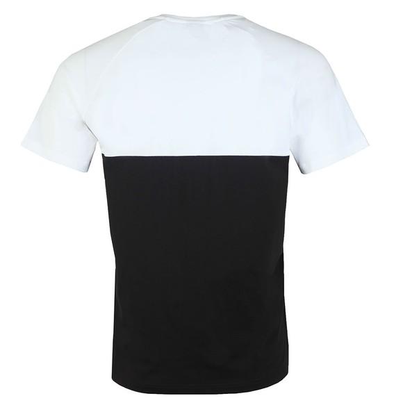 BOSS Bodywear Mens Black Fashion T Shirt main image