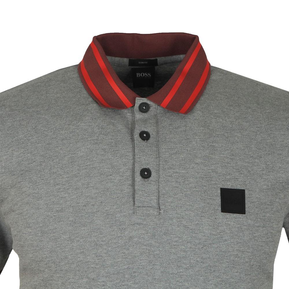 Casual Premixt Polo Shirt main image