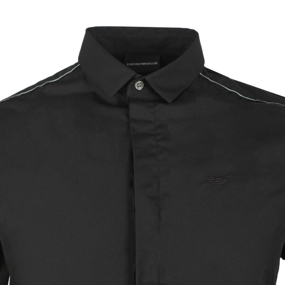 6G1C65 Plain Shirt main image