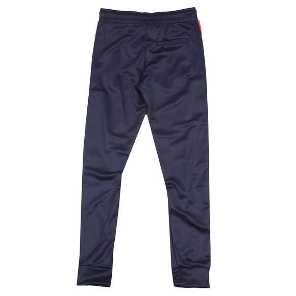 True Religion Mens Blue Pant With Stripe main image