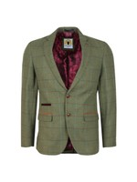 Ellis Check Blazer